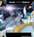 Subaru Collage
