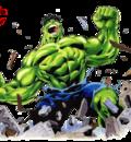 The Hulk (1)