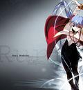 a ruri hoshino anime wallpaper
