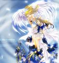ah my goddess wallpaper