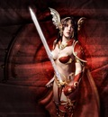 warrior girl 1069 1024x768