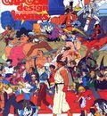 capcom cover