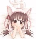 catgirl`wallpaper