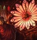 touhou higher resolution wallpaper