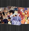 anime allstars wallpaper