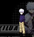 hunterxhunter 1