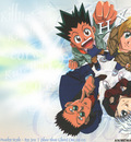 hunterxhunter 2