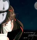 vampyre princess miyu wall