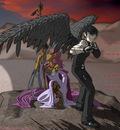 Sadira and Sol