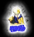 naruto wallpaper blue