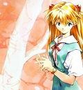 Evangelion   Asuka Wallpaper