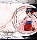 SakuraWars Sakura