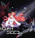 Gundam seed combo