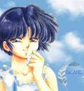 Akane Feathery Blue