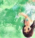 Greenie Green