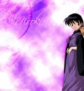 Yagi and Miroku Wallpaper