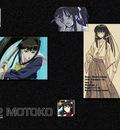 Motoko Montage