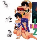 Ranma(Swimsuit)
