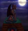 Gargoylecat2
