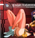 Faye Valentine (Logon screen preview) Anime Wallpaper