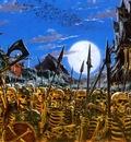 adrian smith skeleton regiment