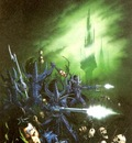dave gallagher dark eldar