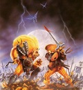 john blanche ignorant armies