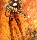 john blanche warhammer