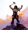 frank frazetta day of wrath
