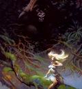 frank frazetta kingkong