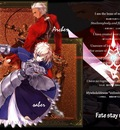 Fate stay night7