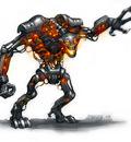 mercedes beast 01