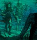 pirates undersea