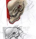 gunther sketch