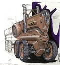 nuke tractor