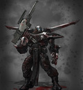 darkwatch concept009