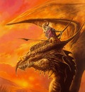 bob eggleton the war dragon