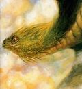bob eggleton quetzalcoatl