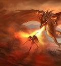 dragondesert cover