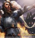 Joan of Arc 800x600