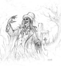 dickens ghost