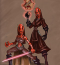 Maul Girls