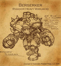 Berserker Concept
