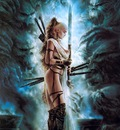 luis royo howlsofsilencedetail