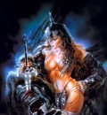 luis royo undertheblues