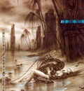 luis royo onthesouthernbeaches