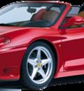 FerrariCabrio
