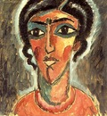 Mosaic, Alexej von Jawlensky