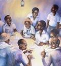 Church Members, Isle of Trinidad, Marcelio