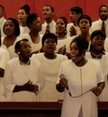 Gospel Sing, Dale Kennington